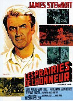 Affiche Les Prairies de l'honneur
