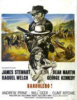 Affiche Bandolero !