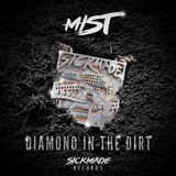 Pochette Diamond in the Dirt