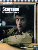 Couverture Les Inrocks 2 - Hors série n°65 : Scorsese, la passion cinéma