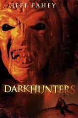 Affiche Darkhunters