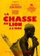Affiche La Chasse au lion à l'arc