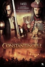 Affiche Constantinople