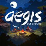 Jaquette Aegis Defenders