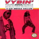 Pochette Vybin': Young Soul Rebels