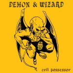 Pochette Evil Possessor