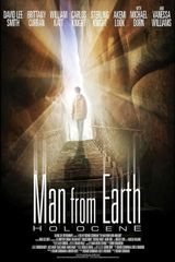 Affiche The Man from Earth: Holocene