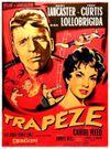 Affiche Trapèze