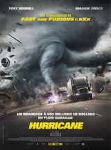 Affiche Hurricane