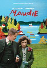 Affiche Maudie