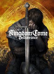 Jaquette Kingdom Come : Deliverance