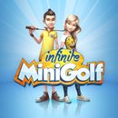 Jaquette Infinite Minigolf
