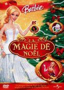 Affiche Barbie et la Magie de Noël