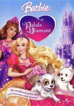 Affiche Barbie et le Palais de diamant