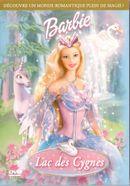 Affiche Barbie et le Lac des cygnes