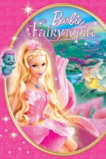 Affiche Barbie Fairytopia