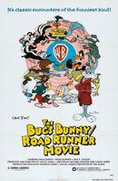 Affiche L'épopée de Bugs Bunny