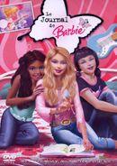 Affiche Le Journal de Barbie