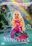 Affiche Barbie Fairytopia : Mermaidia