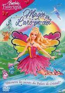 Affiche Barbie Fairytopia : Magie de l'arc-en-ciel
