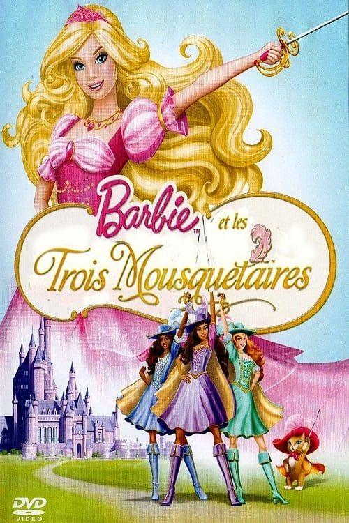Barbie et les trois mousquetaires long m trage d 39 animation 2009 - Barbie et les mousquetaires ...