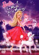 Affiche Barbie et la Magie de la mode