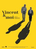 Affiche Vincent et Moi