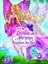 Affiche Barbie Mariposa et le Royaume des fées