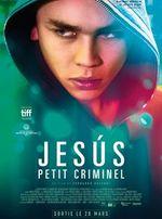 Affiche Jesús - Petit Criminel