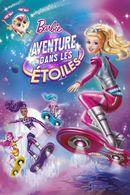 Affiche Barbie : Aventure dans les étoiles
