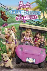 Affiche Barbie et ses sœurs : À la recherche des chiots