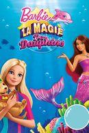 Affiche Barbie et la Magie des dauphins