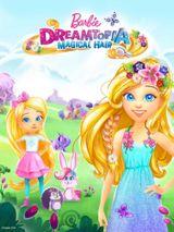 Affiche Barbie : Dreamtopia