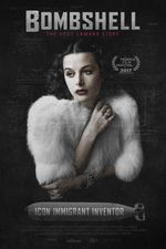 Affiche Bombshell: The Hedy Lamarr Story