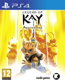 Jaquette Legend of Kay Anniversary