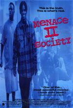 Affiche Menace II Society
