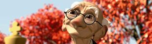Cover Les meilleurs courts-métrages Pixar