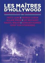 Couverture Les Maîtres d'Hollywood, tome 1