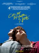 Affiche Call Me by Your Name