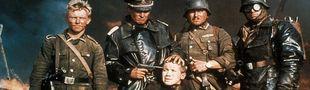 Cover LE FRONT DE L'EST (Seconde Guerre mondiale) - liste de films