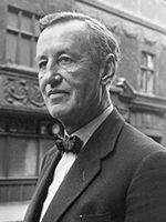 Photo Ian Fleming