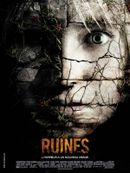 Affiche Les Ruines