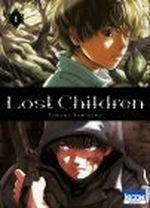 Couverture Lost Children, tome 1