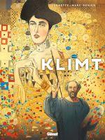 Couverture Klimt