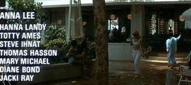 Vidéo F comme Flint (In like Flint)(James Coburn)