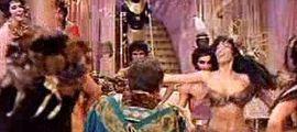 Vidéo Cléopatre 1963.Burton,Taylor