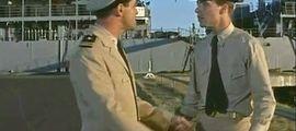 Vidéo Le rafiot héroïque. VF. TVRIP. 1960