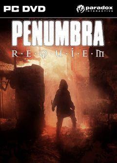 Jaquette Penumbra : Requiem