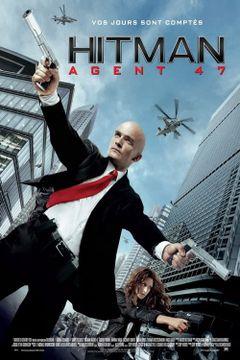 Affiche Hitman: Agent 47