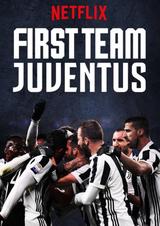 Affiche First Team : Juventus